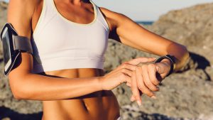 Is working out necessary after liposuction?